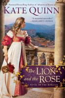 Cover image for The lion and the rose