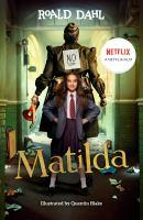 Imagen de portada para Matilda