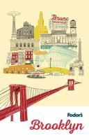 Imagen de portada para Brooklyn 2016 : Fodor's