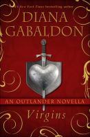 Imagen de portada para Virgins An Outlander Novella.