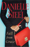 Cover image for Fall from grace : a novel