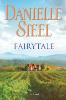 Cover image for Fairytale : a novel