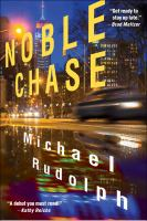 Cover image for Noble chase A Novel.