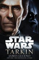 Cover image for Star wars Tarkin