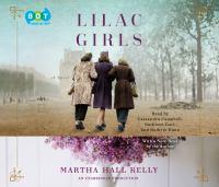 Imagen de portada para Lilac girls A Novel.