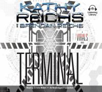 Cover image for Terminal. bk. 5 [sound recording CD] : Virals series