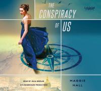 Cover image for The conspiracy of us [sound recording CD]