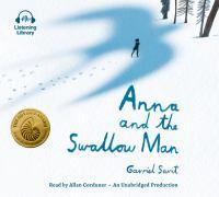 Imagen de portada para Anna and the swallow man