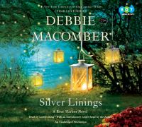Cover image for Silver linings. bk. 4 [sound recording CD] : Rose Harbor series