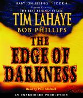 Imagen de portada para Babylon rising The Edge of Darkness; Babylon Rising, Book 1.