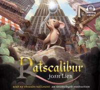 Cover image for Ratscalibur. bk. 1 [sound recording CD] : Chronicles of the Low Realm series