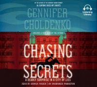 Imagen de portada para Chasing secrets [sound recording CD]