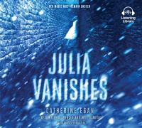 Cover image for Julia vanishes