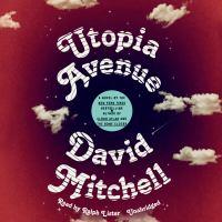Cover image for Utopia Avenue [sound recording CD]