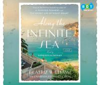 Cover image for Along the infinite sea