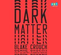 Imagen de portada para Dark matter a novel