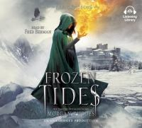 Cover image for Frozen tides. bk. 4 Falling kingdoms series