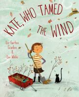 Imagen de portada para Kate, who tamed the wind