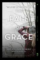 Cover image for The fall of Grace