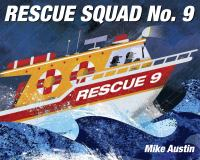 Cover image for Rescue squad no. 9