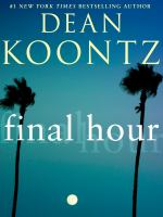 Cover image for Final hour (novella)