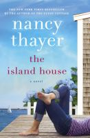 Cover image for The island house : a novel