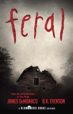 Cover image for Feral