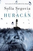 Cover image for Huracán