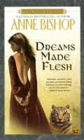 Cover image for Dreams made flesh
