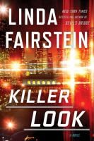 Cover image for Killer look. bk. 18 : Alex Cooper series