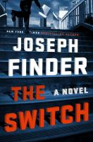 Cover image for The switch : a novel