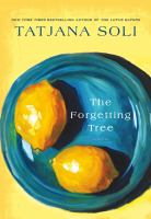 Cover image for The forgetting tree