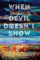 Cover image for When the devil doesn't show