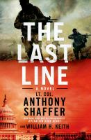 Cover image for The last line