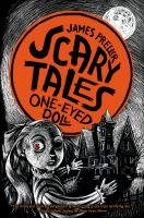 Cover image for One-eyed doll. bk. 5 : Scary tales series