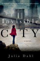 Imagen de portada para Invisible City. bk. 1 : Rebekah Roberts series