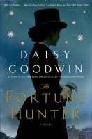 Cover image for The fortune hunter : a novel