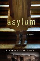Cover image for Asylum