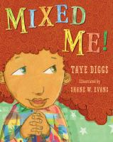 Cover image for Mixed me!