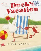 Cover image for Duck's vacation