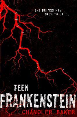 Cover image for Teen Frankenstein. bk. 1 : High School horror series