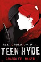 Cover image for Teen Hyde. bk. 2 : High school horror series