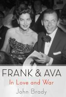 Cover image for Frank & Ava : in love and war