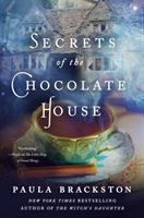 Cover image for Secrets of the chocolate house. bk. 2 : Found thing series