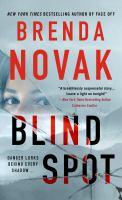 Cover image for Blind spot. bk. 4 : Dr. Evelyn Talbot series series