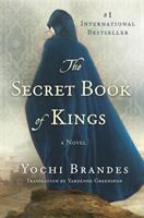 Cover image for The secret book of kings : a novel