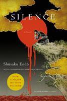 Cover image for Silence : a novel : Picador modern classics series