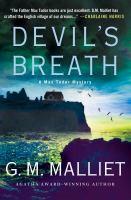 Cover image for Devil's breath. bk. 6 : Malliet