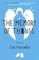 Imagen de portada para The memory of things