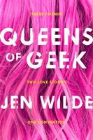 Cover image for Queens of geek